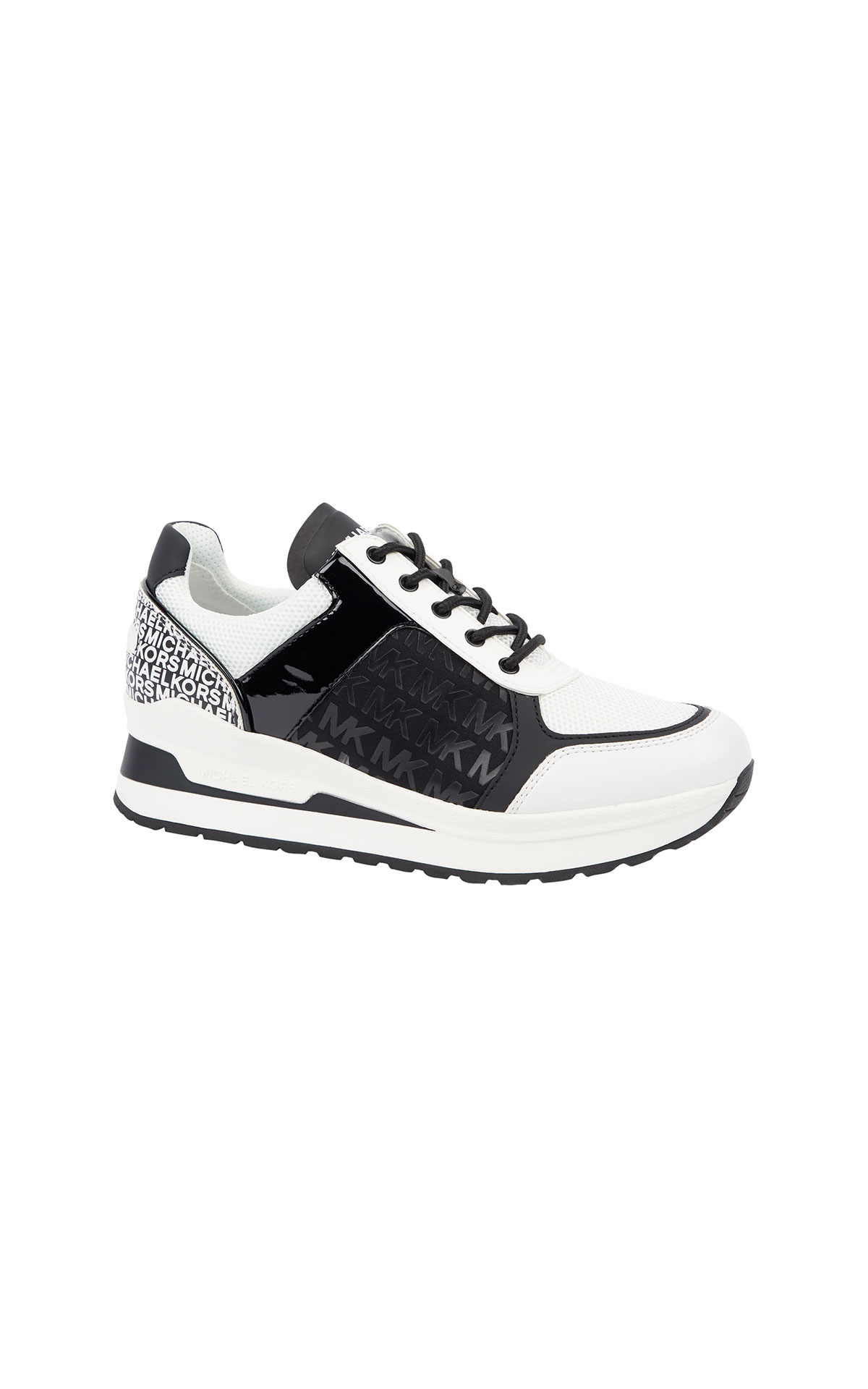 Michael Kors Lindy trainer at The Bicester Village Shopping Collection