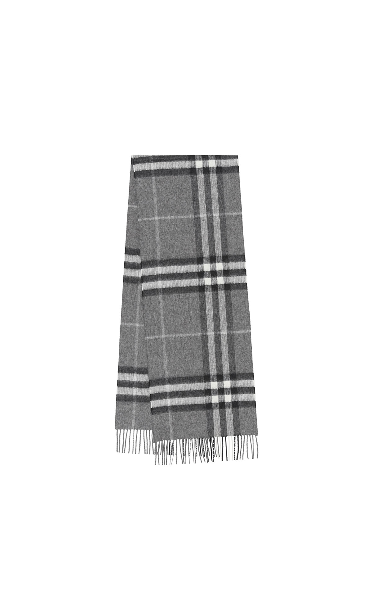 Burberry Cashmere scarf from Bicester Village