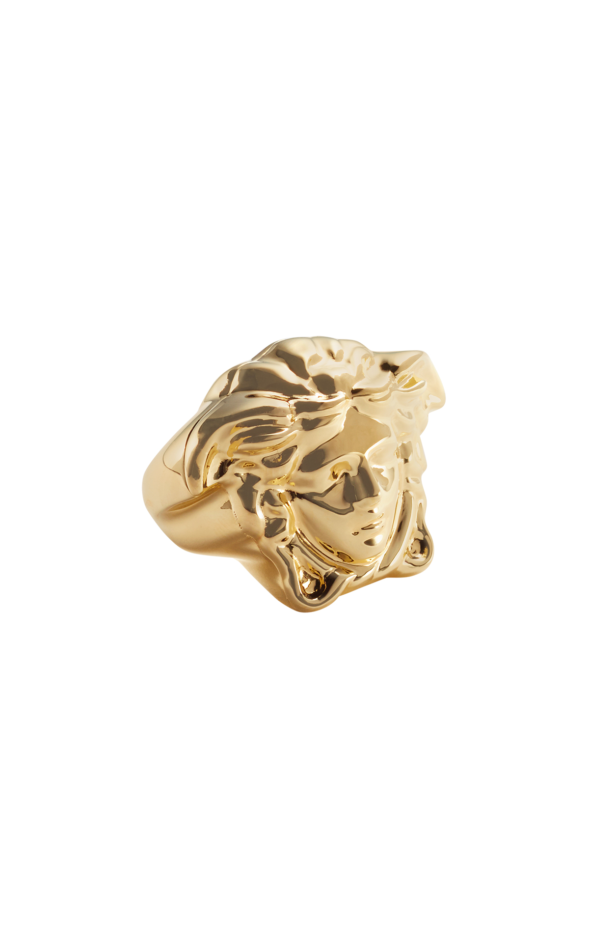 Versace Ring at The Bicester Village Shopping Collection
