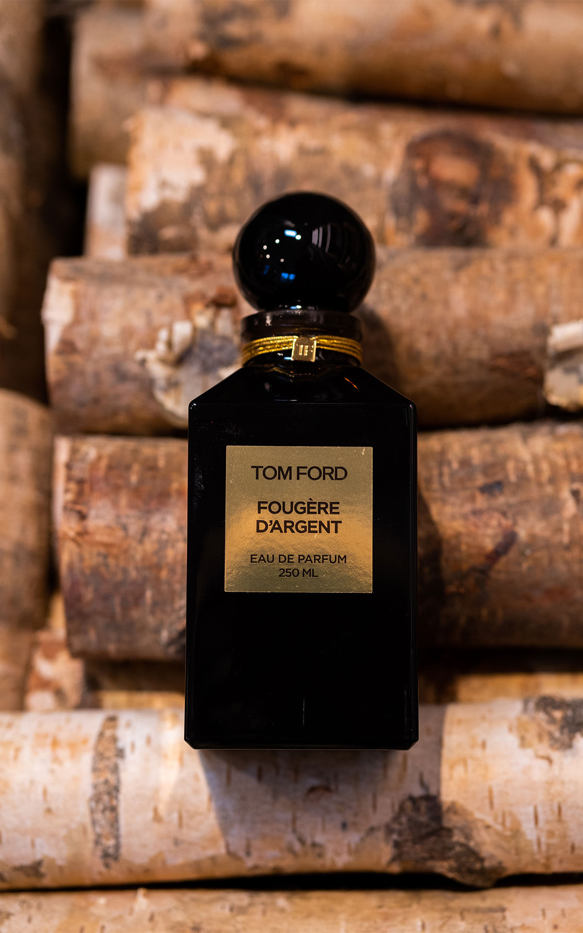 The Cosmetics Company Store Tom Ford Fougere d'argent eau de parfum 250ml from Bicester Village