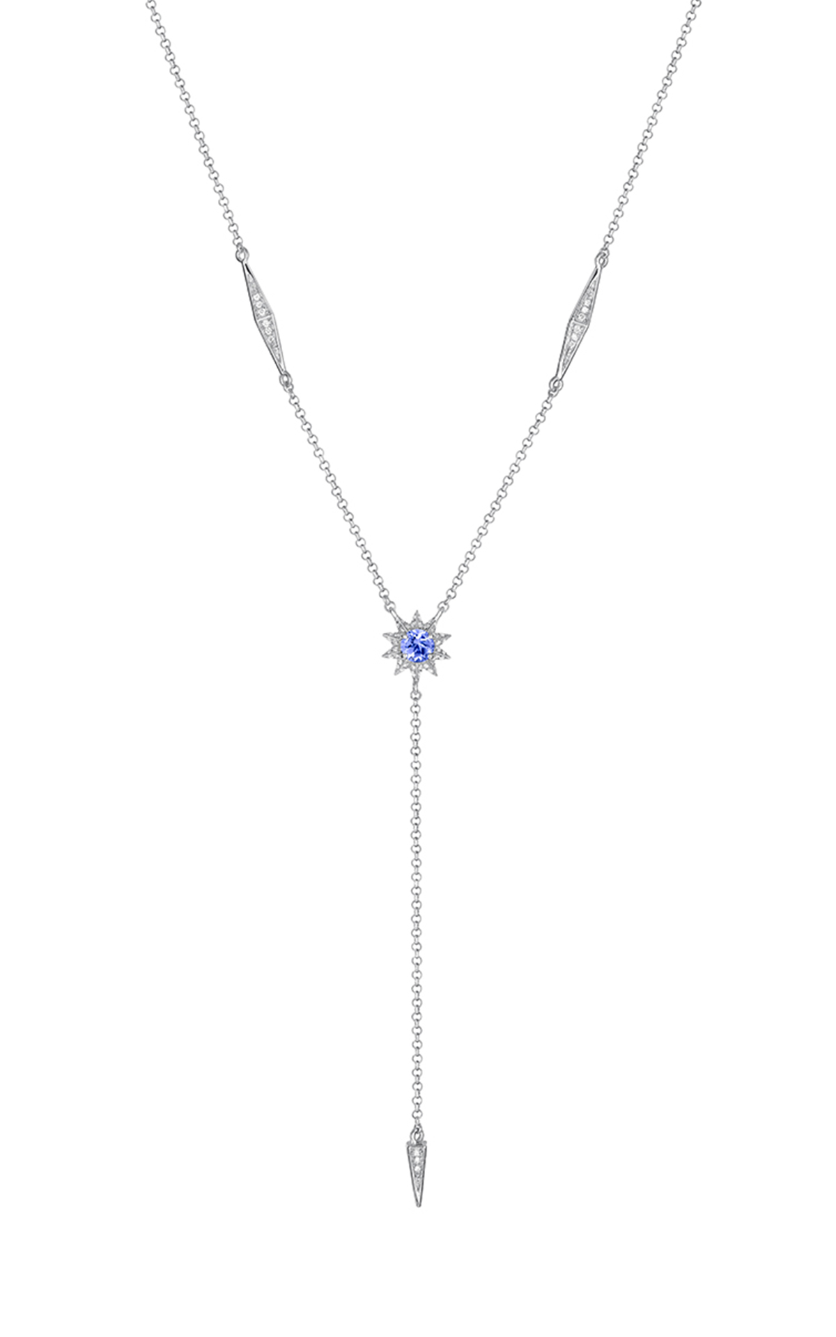 Stellar long necklace Aristocrazy