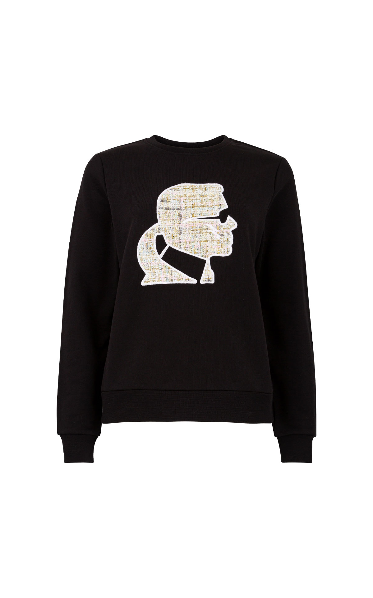 Karl Lagerfeld Sweater black