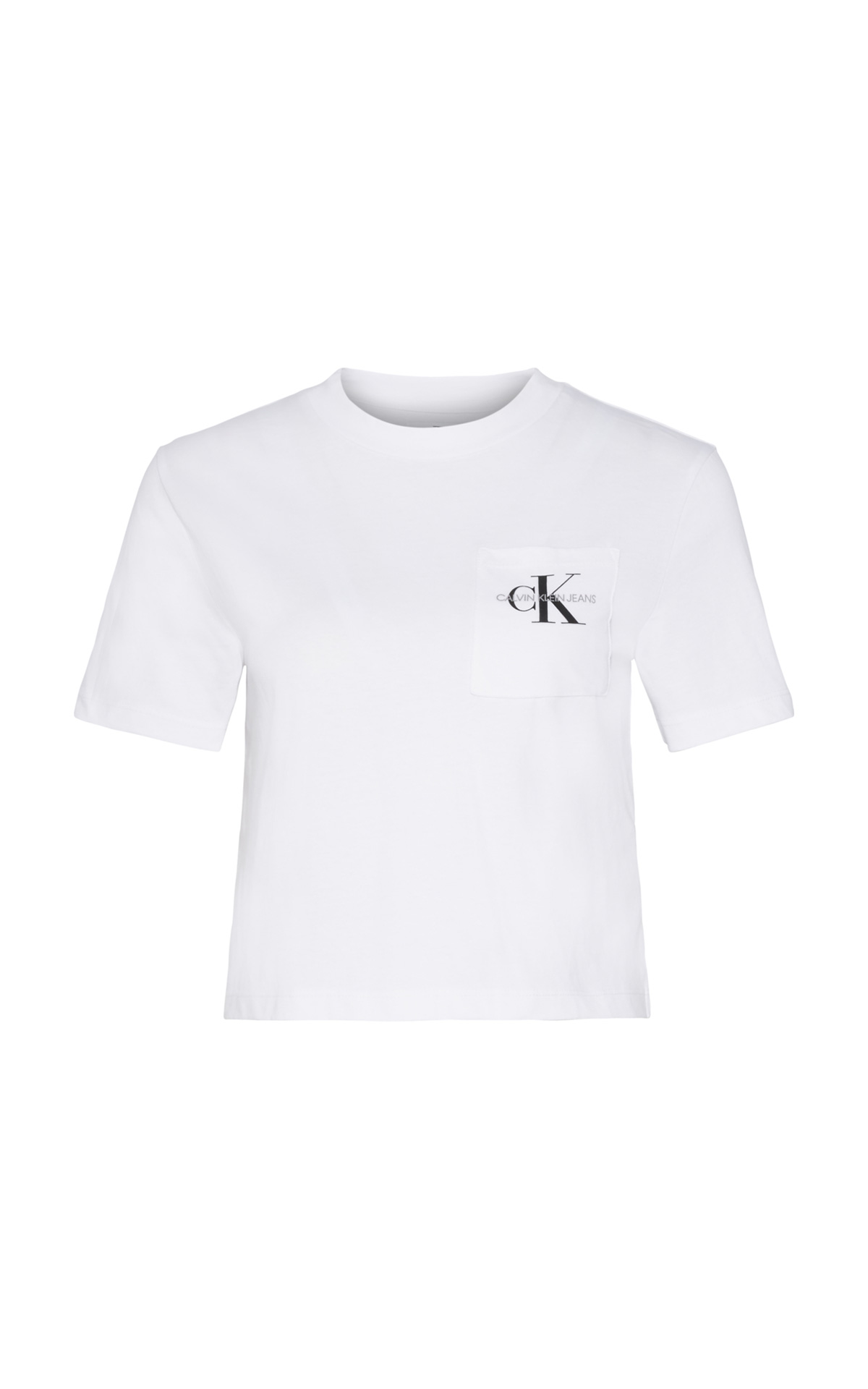 Calvin Klein t-shirt at The Bicester Village Shopping Collection