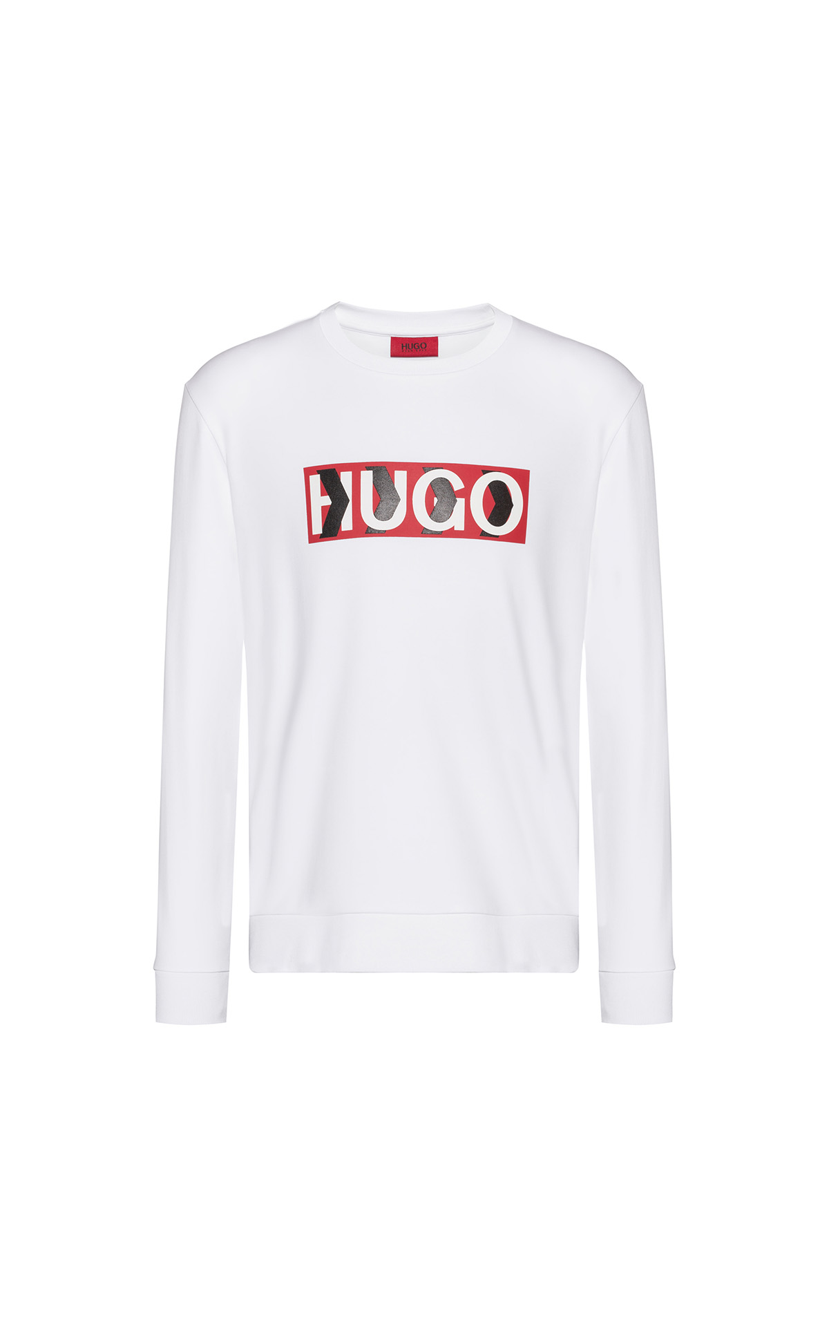 HUGO sweatshirt at The Bicester Village Shopping Collection