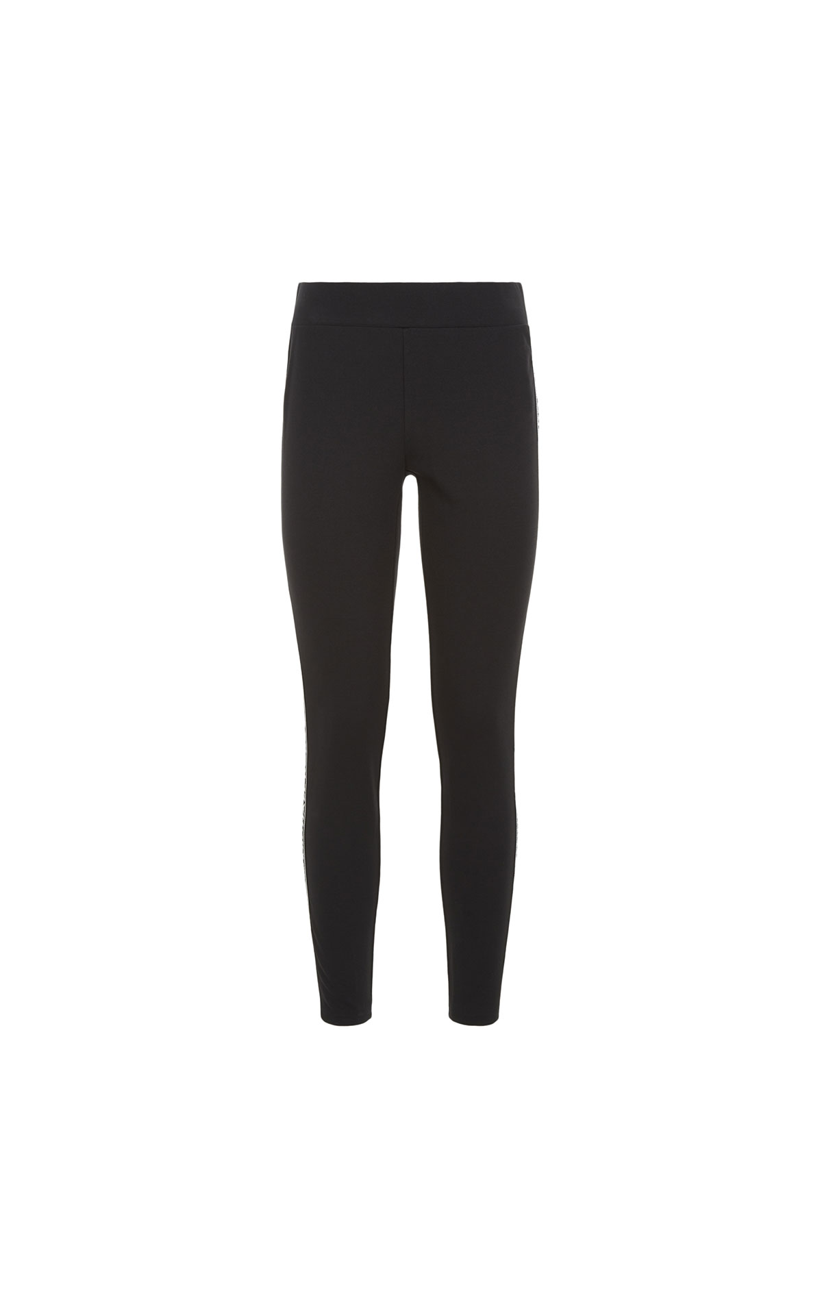 Michael Kors Logside panel legging at The Bicester Village Shopping Collection