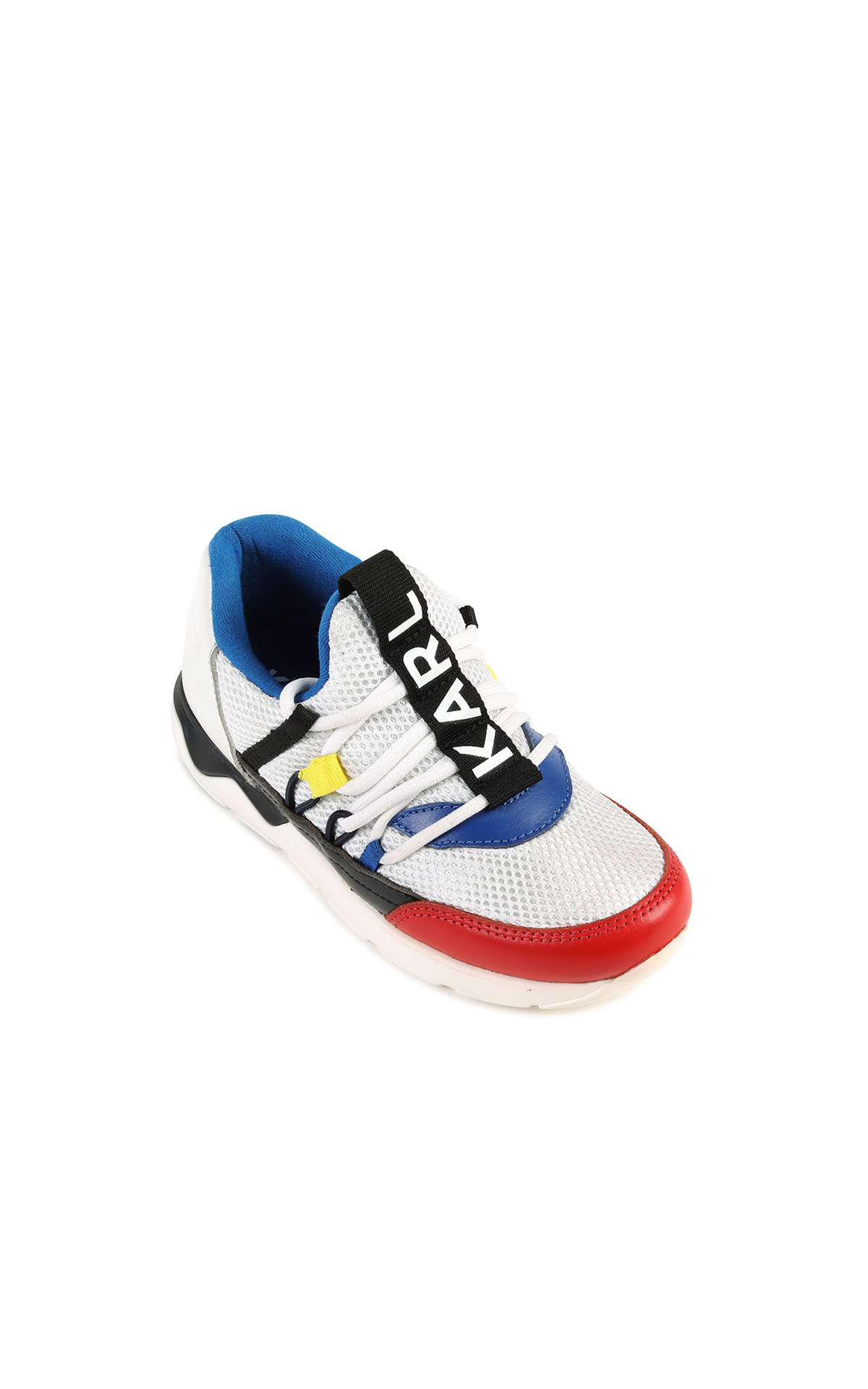 La Vallée Village Karl Lagerfeld Kids Karl sneakers