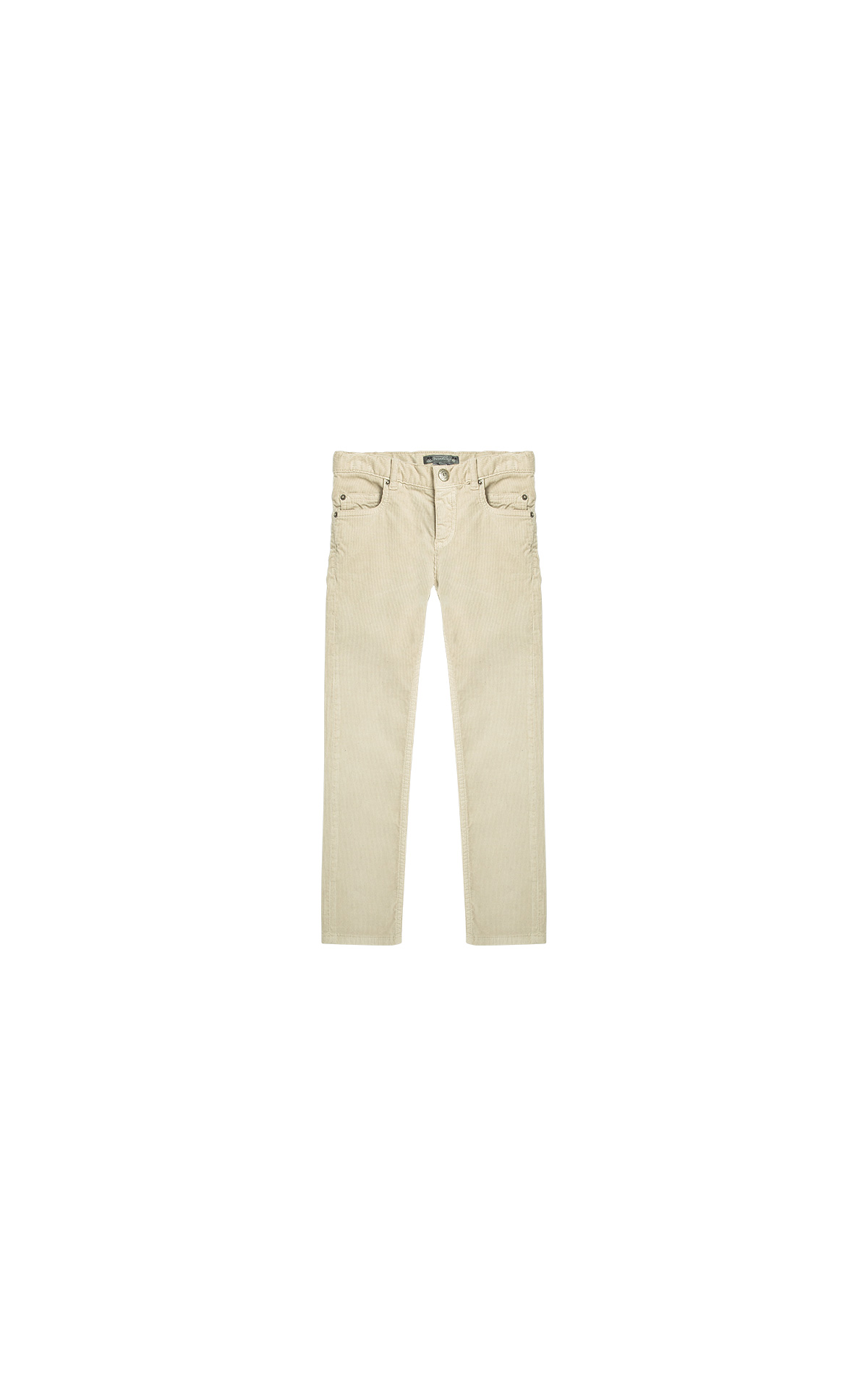 Bonpoint Boy's beige trousers | La Vallée Village