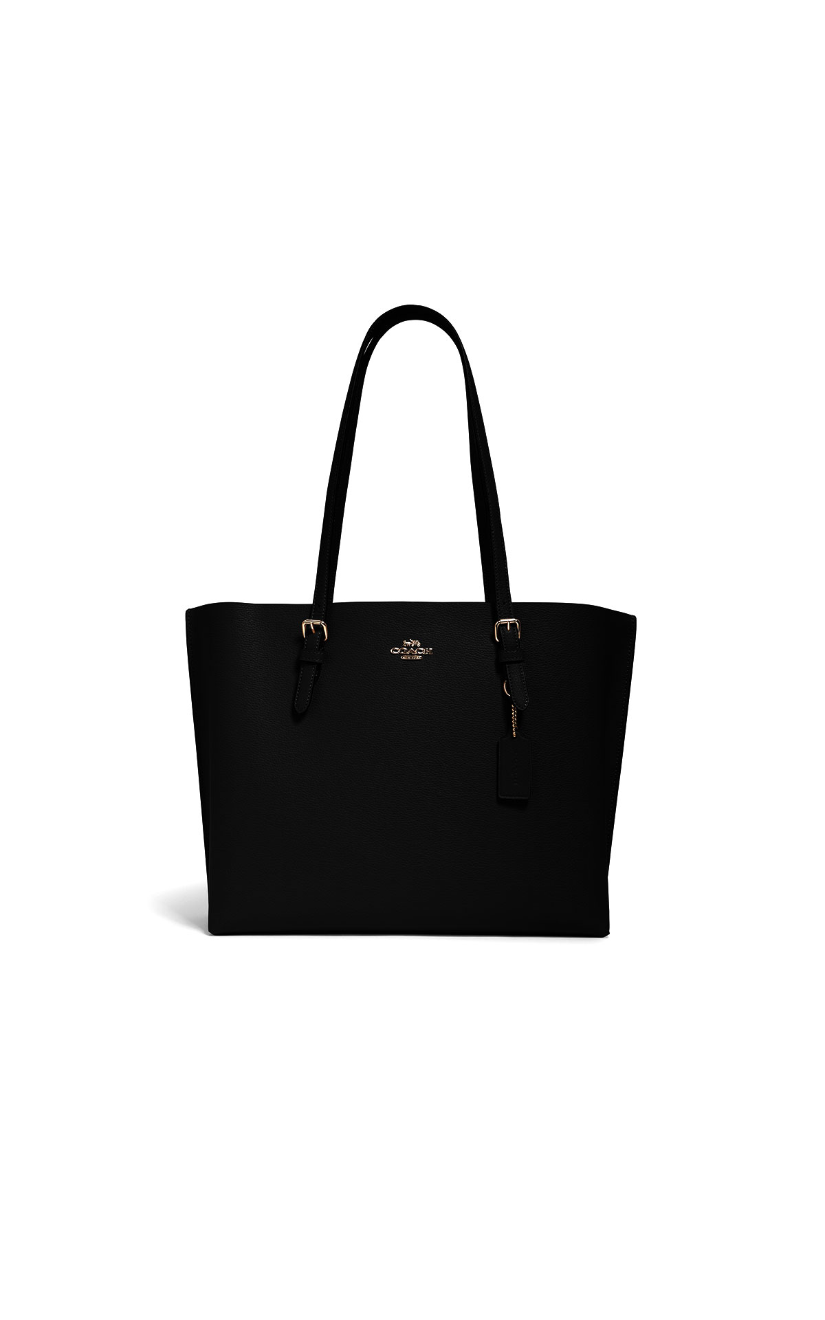 Coach mollie tote at The Bicester Village Shopping Collection
