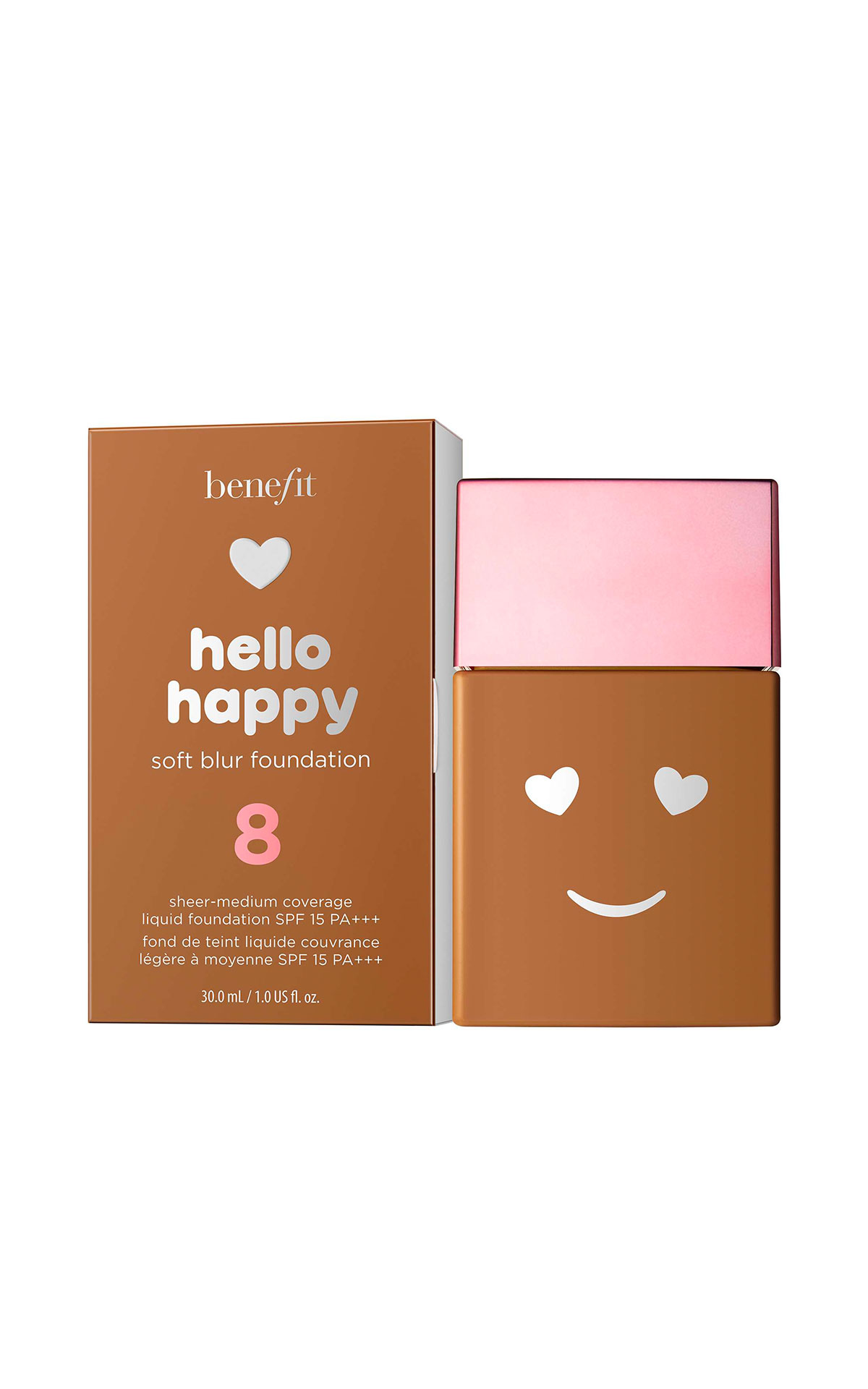 Benefit Cosmetics Hello Happy Soft blur foundation from Bicester Village