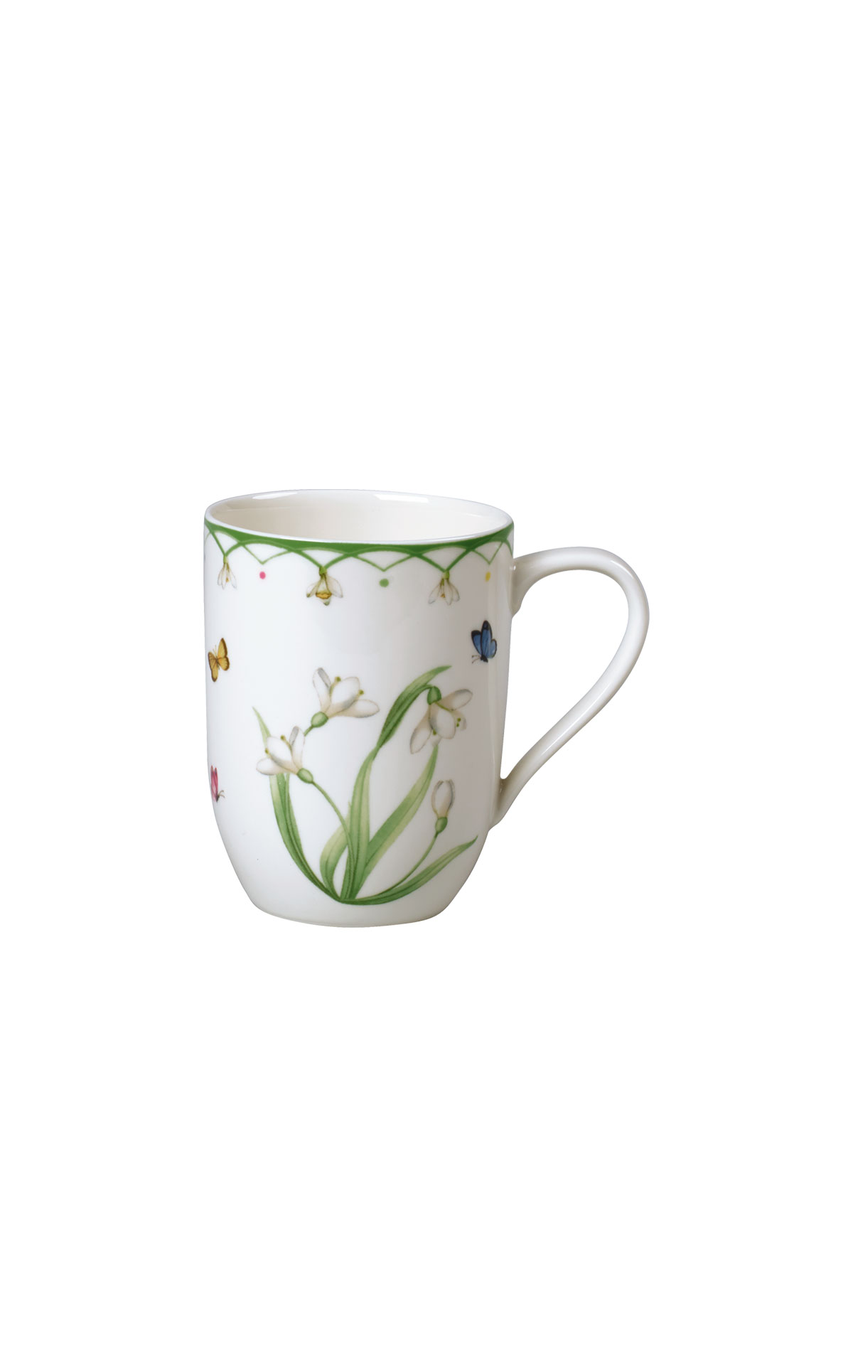 Villeroy and Boch Colourful spring mug  from Bicester Village