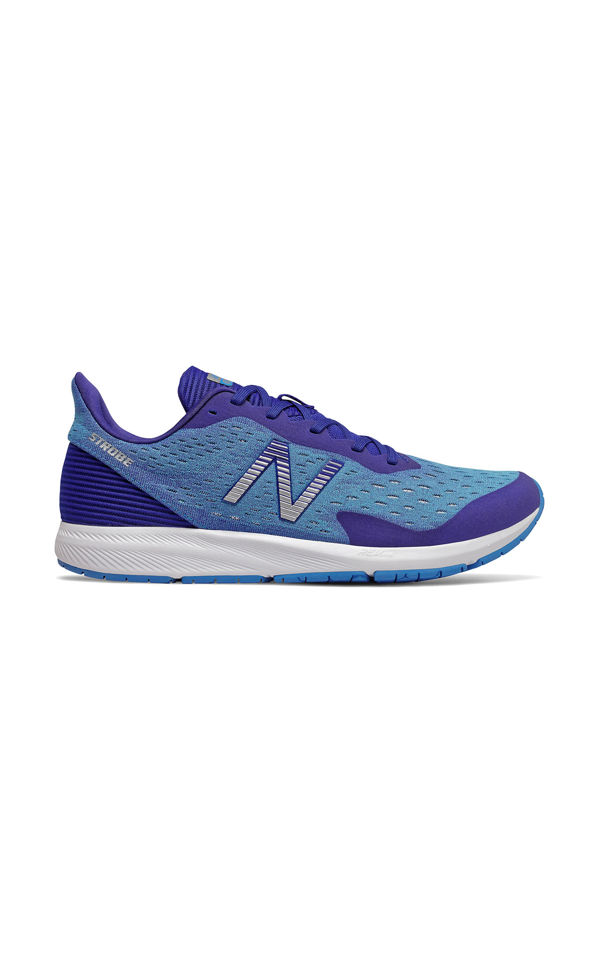 Blue Strobe sneaker for man New Balance
