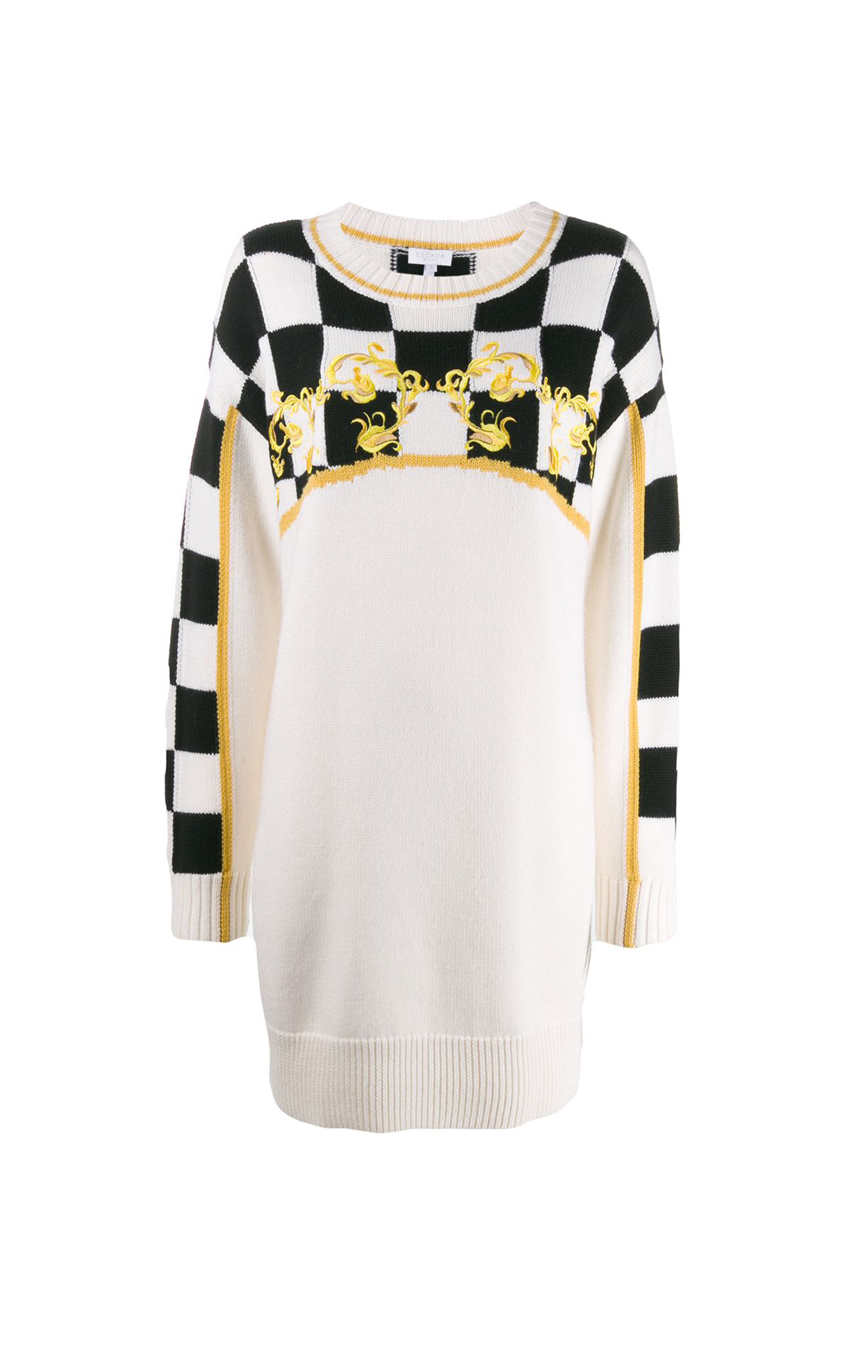 White sport sweater Escada