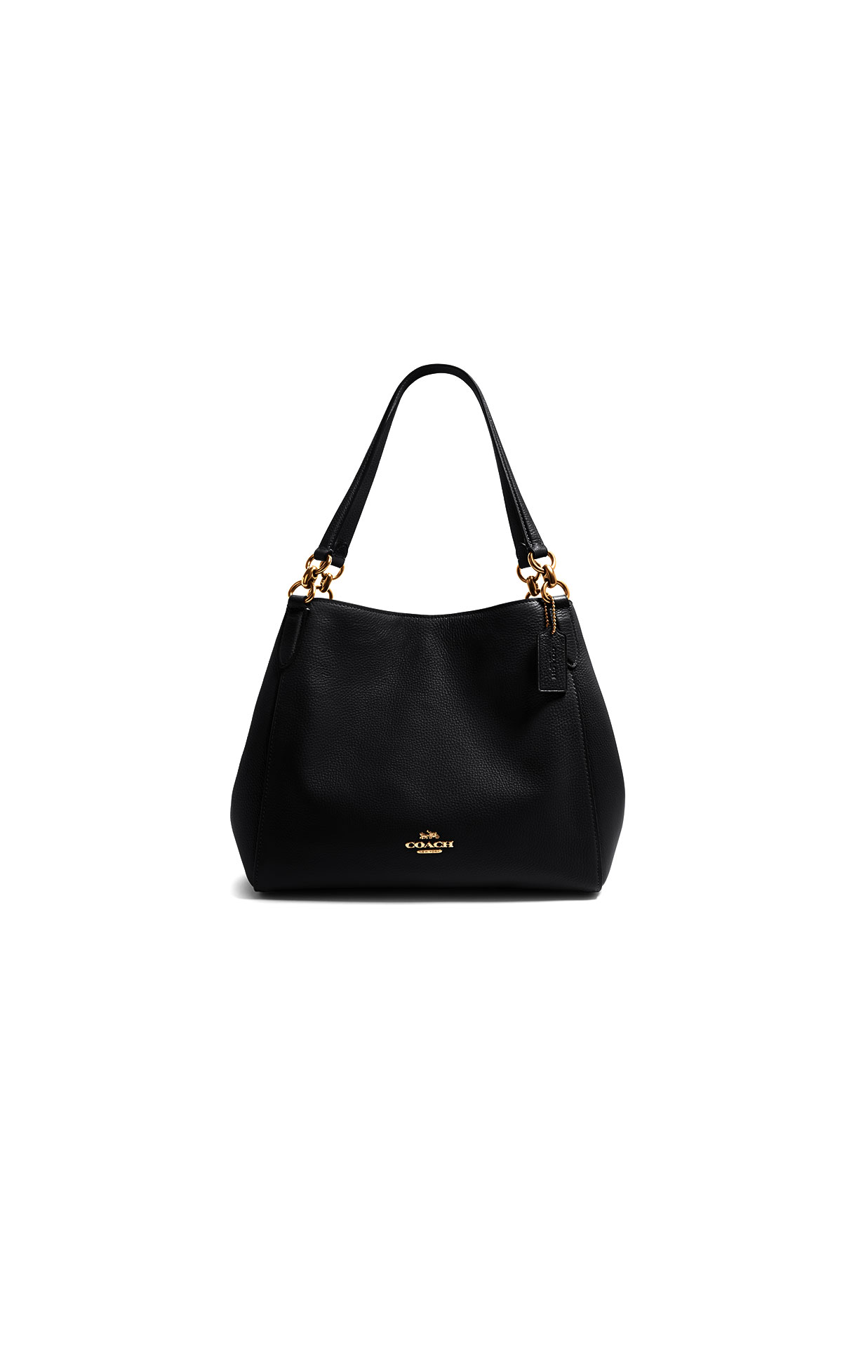 Coach hallie shoulder bag at the Bicester Village Shopping Collection