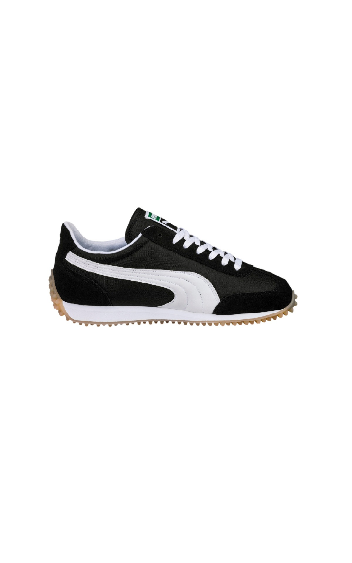 Black and white Whirlwind sneakers Puma