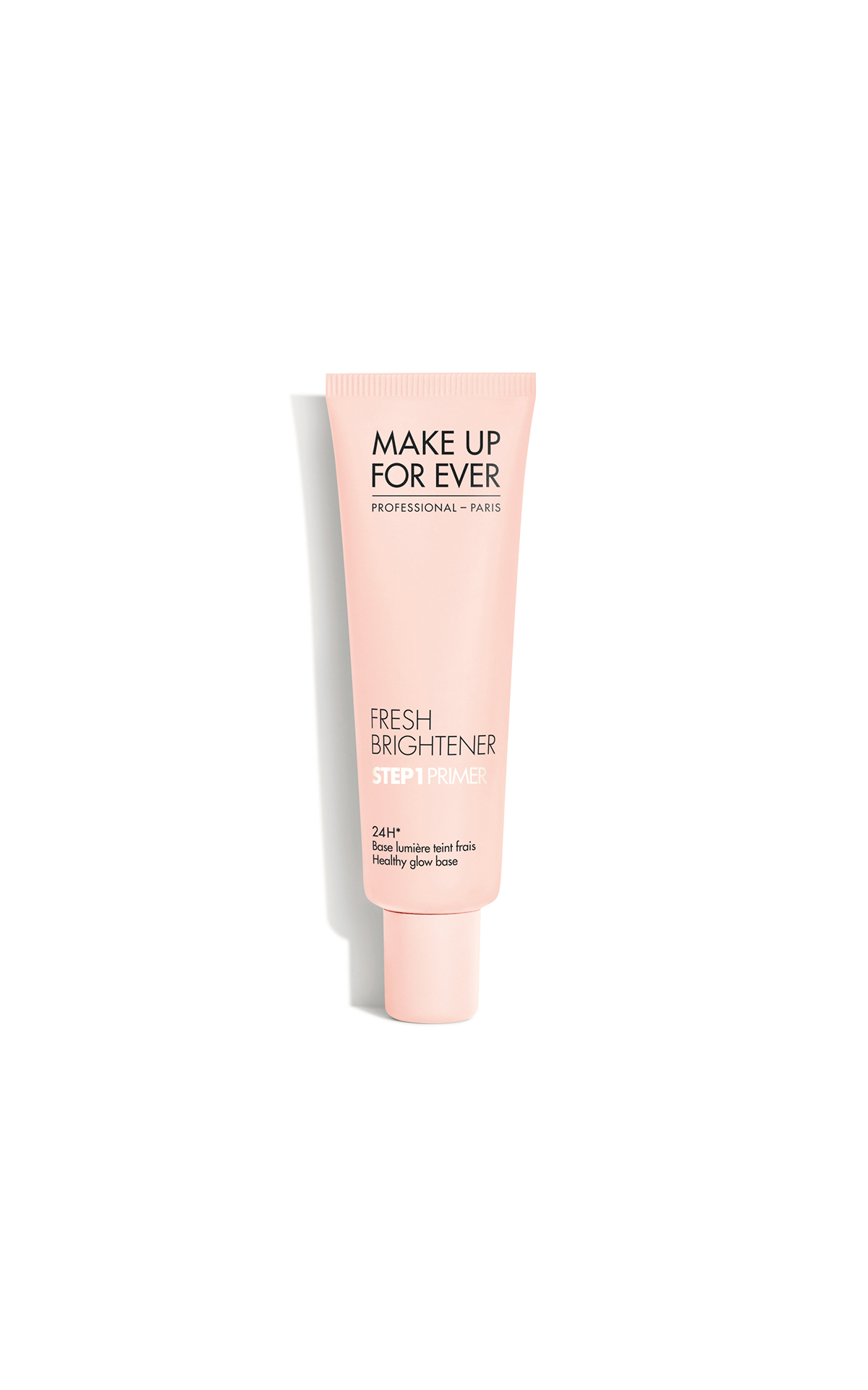 La Vallée Village Make Up For Ever STEP1 primer Fresh britghtener