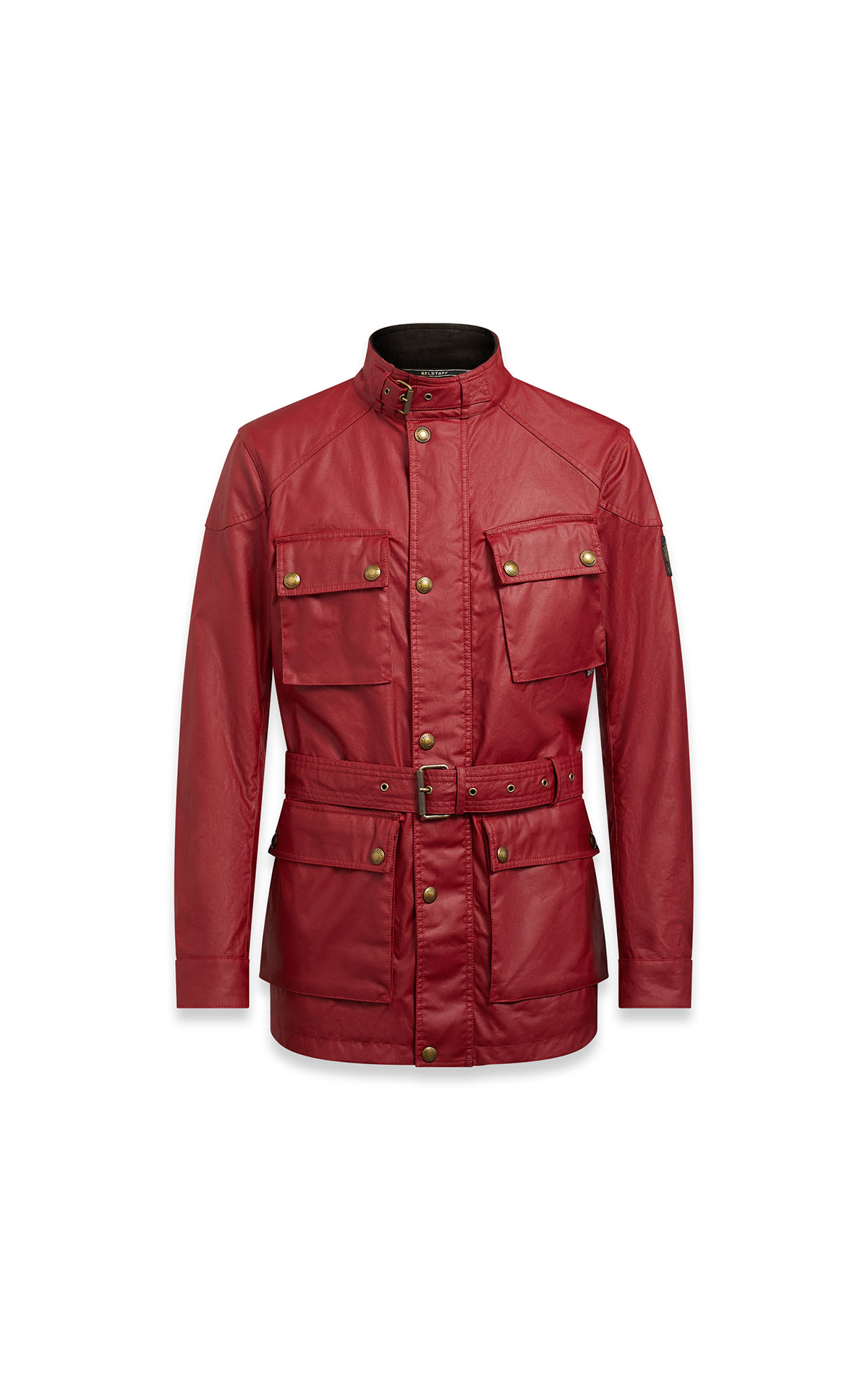 Belstaff Trialmaster jacket from Bicester Village