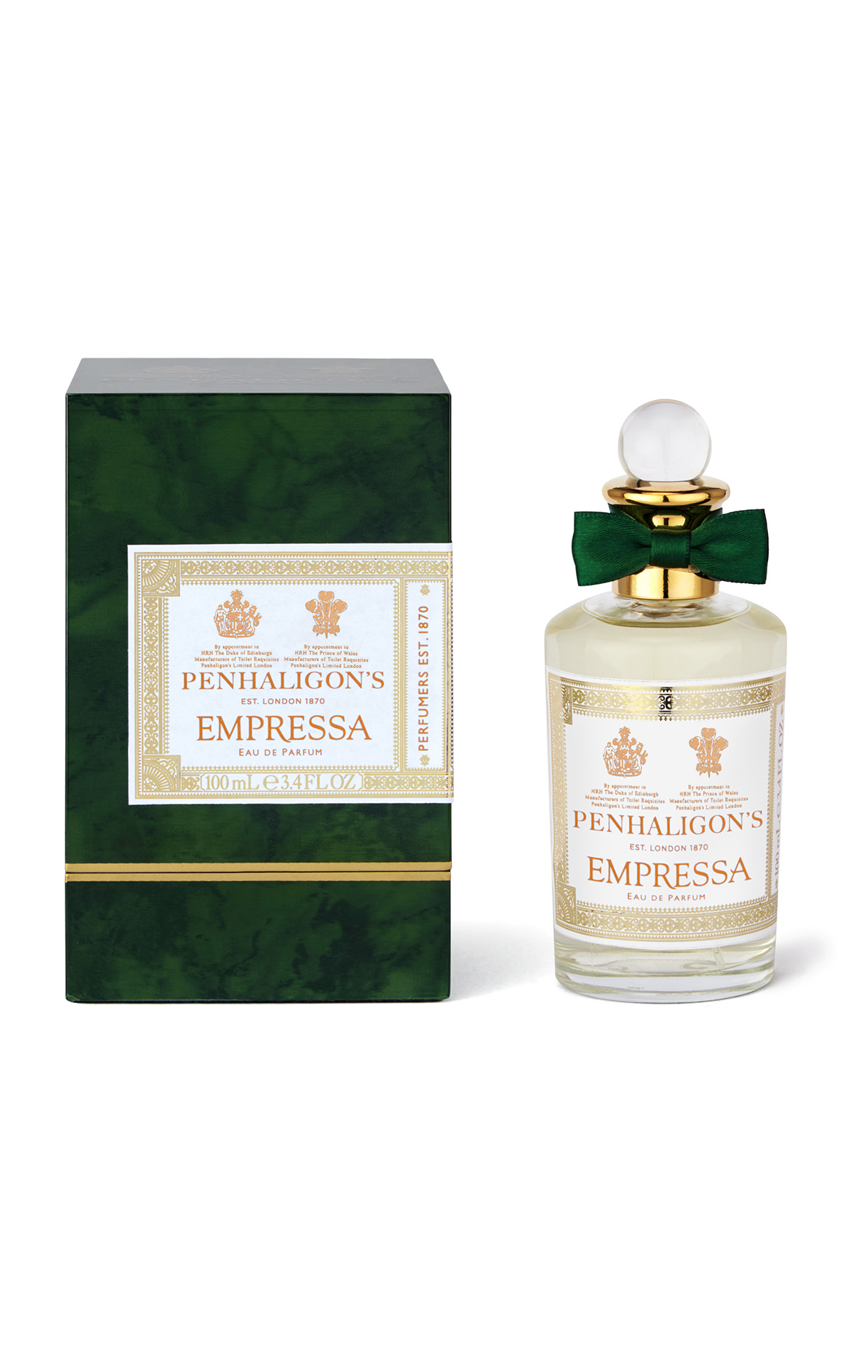 Penhaligon's Empressa 100ml eau de parfum from Bicester Village