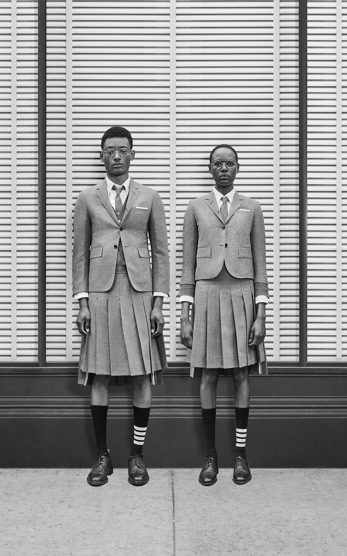 Thom Browne main image Bicester Village