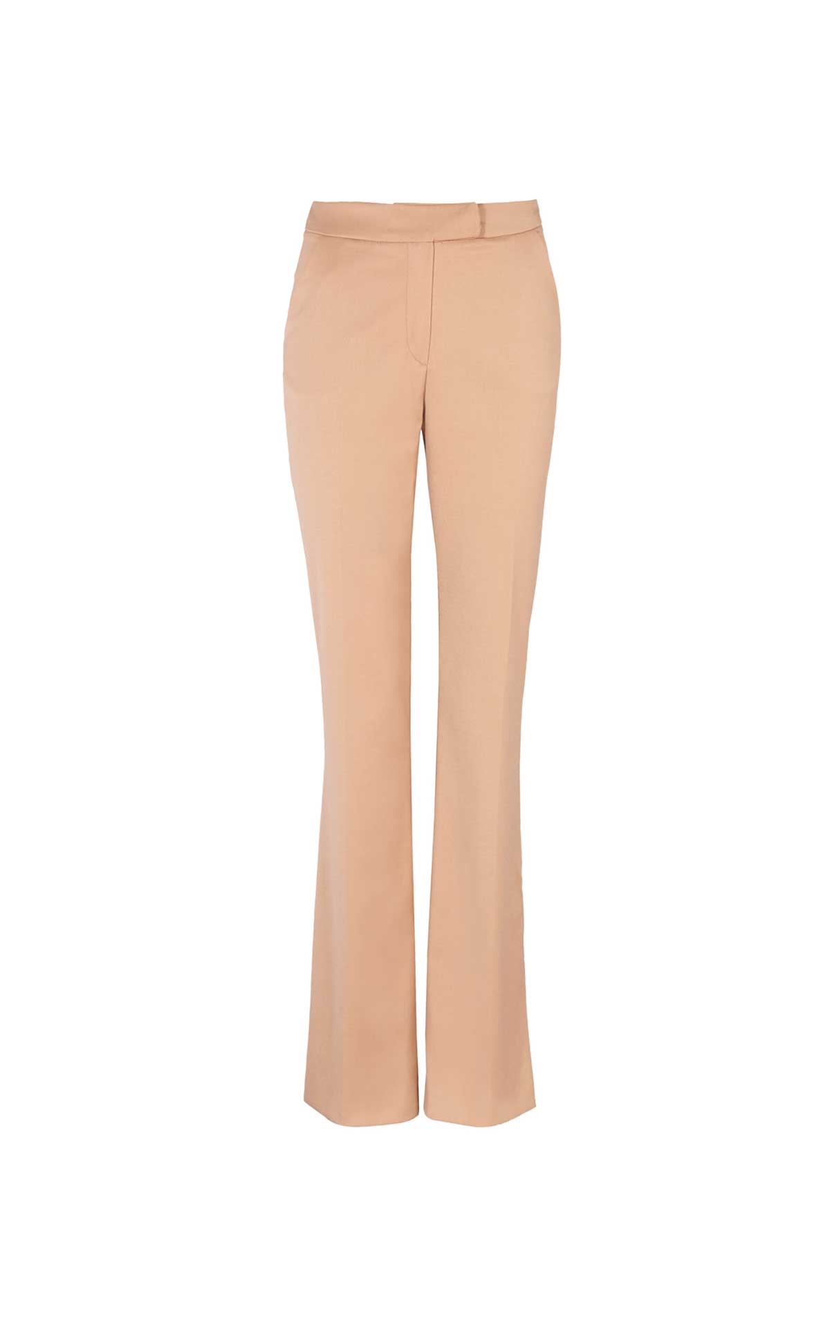 Nude trousers Dolores Promess