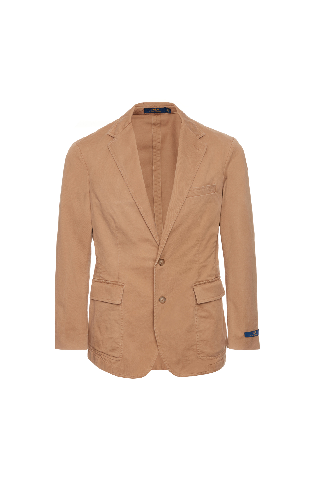Polo Ralph Lauren Men's PU 2bottons HRVD Sport Coat at The Bicester Village Shopping Collection