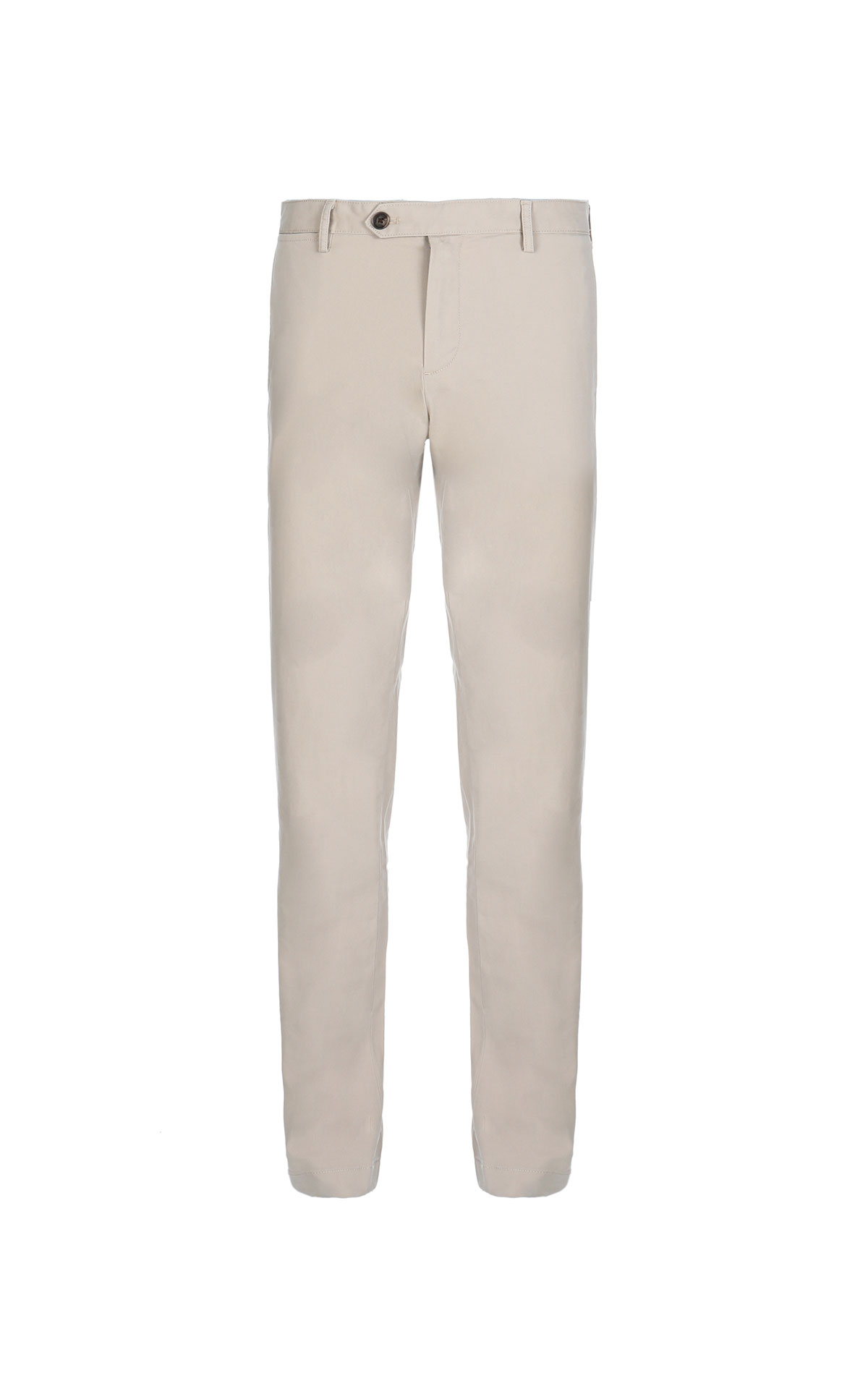 Pantalón beige Brooks Brothers