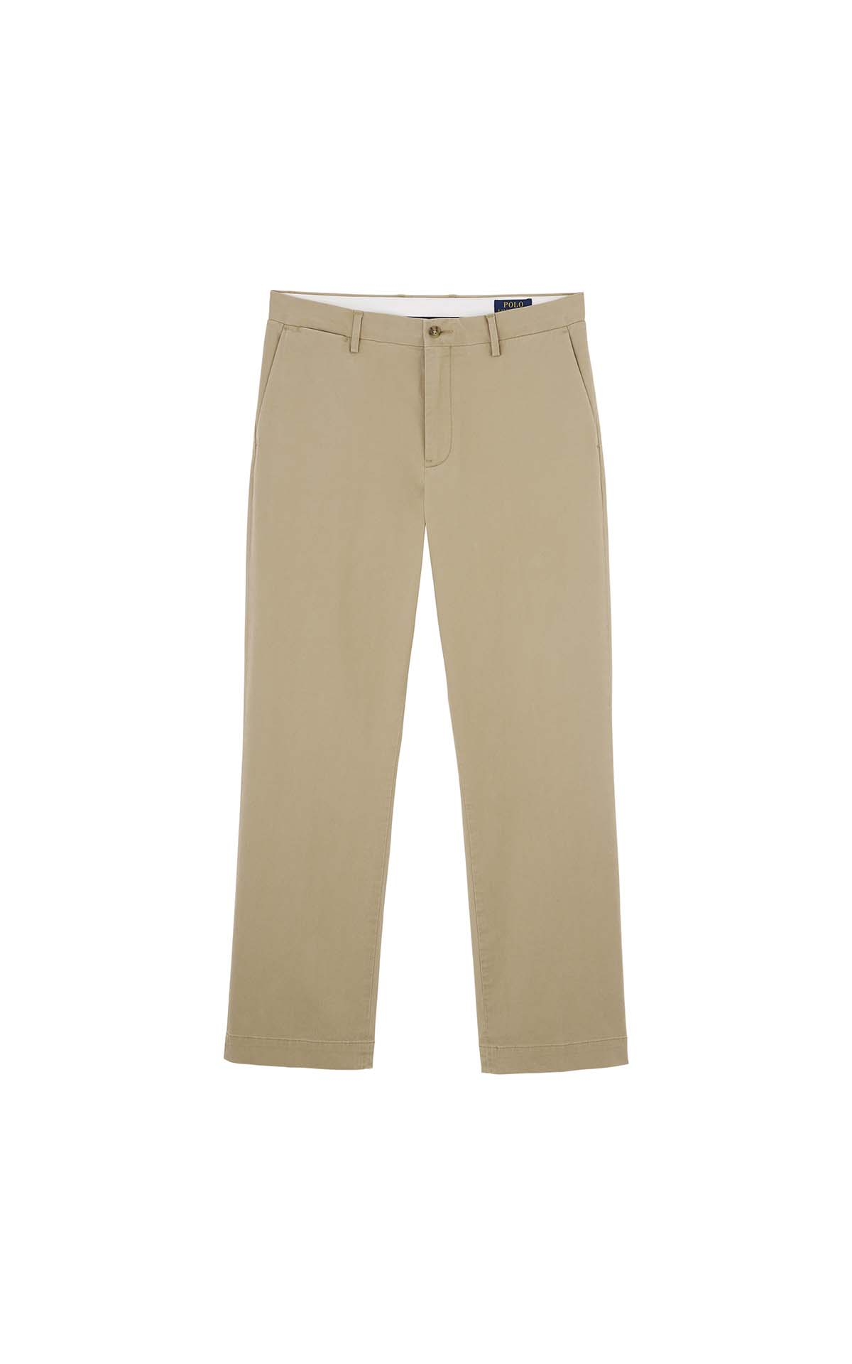Polo Ralph Lauren Slimfit newport pant at The Bicester Village Shopping Collection