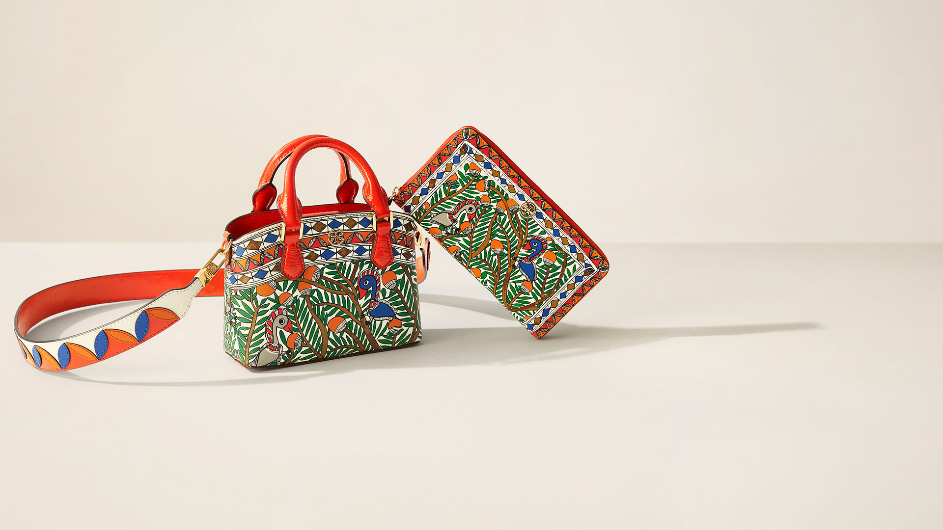 Tory Burch offer image at Bicester Village